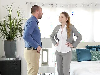 detect riding redhead ends with fine missionary